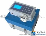 DL-9000H智能便携式水质采样器管路预淋洗功能