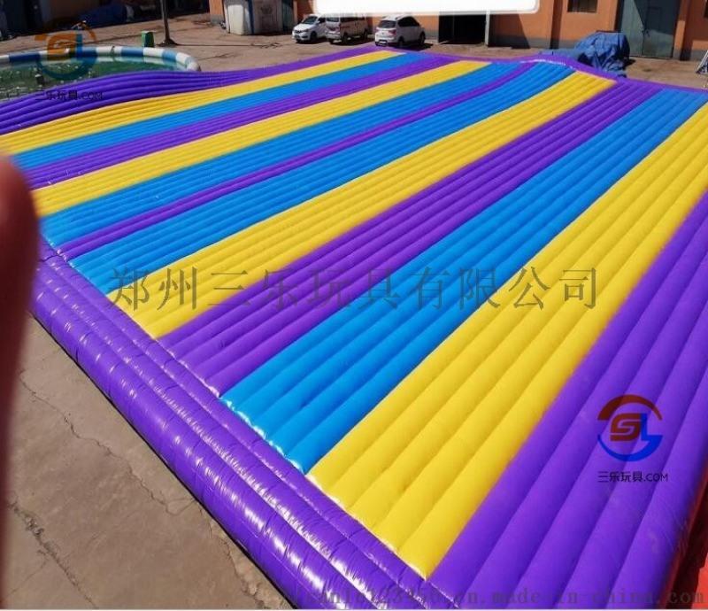 北京网红桥安阳游乐设备网红桥订制