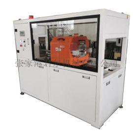 PPR/PP/PE塑料管材无屑切割机