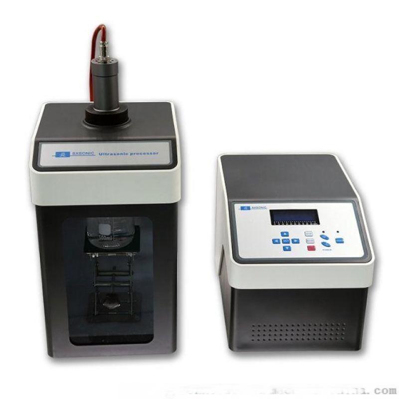 上海生析超声细胞破碎仪FS-1800N分散提取