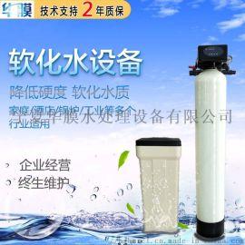 陶氏家用工业自动软水机去除水垢软化净水器中央水处理