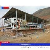 制沙線污泥壓幹設備 專業生產研發污泥處理設備