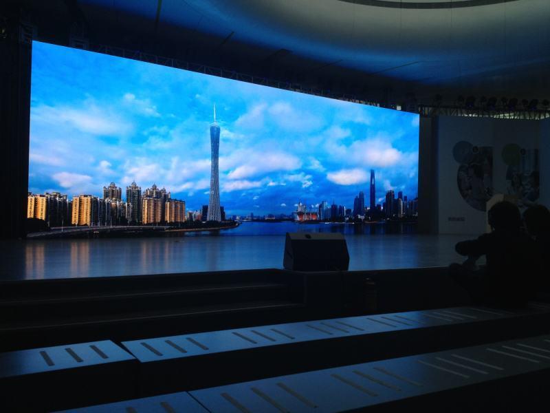 国星P4LED显示屏,酒吧P4全彩屏幕多少钱一平米