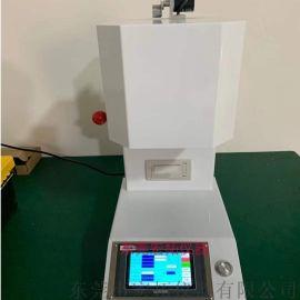 PP熔融指数测定仪 PP熔体流动速率试验仪