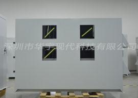 隧道投影机恒温防潮箱-投影安全防护箱