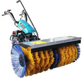 小型扫雪机多功能清雪设备供应