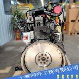 全新康明斯B3.3進口工程機械發動機總成