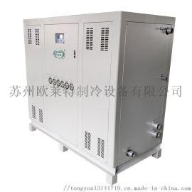 陕西30HP水冷式工业冷水机