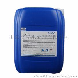 防止系统结垢腐蚀缓蚀阻垢剂 沈阳艾克AK-800缓蚀阻垢剂