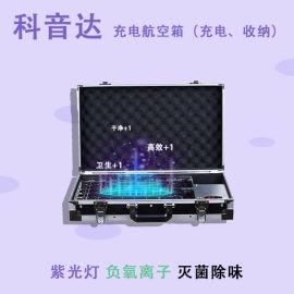 雲南水族館也可以使用的科音達導遊講解器