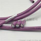 高柔性profibus通訊電纜 _DP專用匯流排電纜