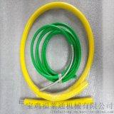 廠家供應*射器用穿線軟管   內徑4MM規格