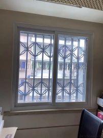 西安静立方隔音隔热降噪门窗 厂家直销家装铝合金窗