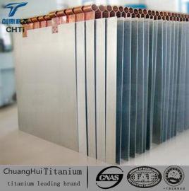 高品质高精度创惠TA1TC4钛合金板材  建筑
