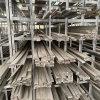 石嘴山316L不锈钢冷拉方钢报价 益恒310s不锈钢方管