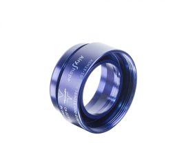 Asphericon平顶圆环光束整形镜