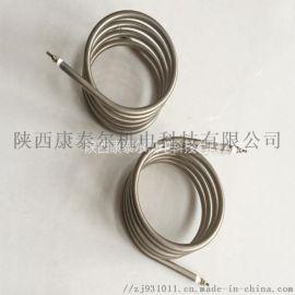 厂家直销螺旋不锈钢加热管开水器电热管水壶电加热管