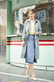 韩版女装代理让你开店创富,成为一名合格的创业人!