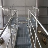 易攀德工業立柱生產廠家,不鏽鋼鋁合金工業立柱