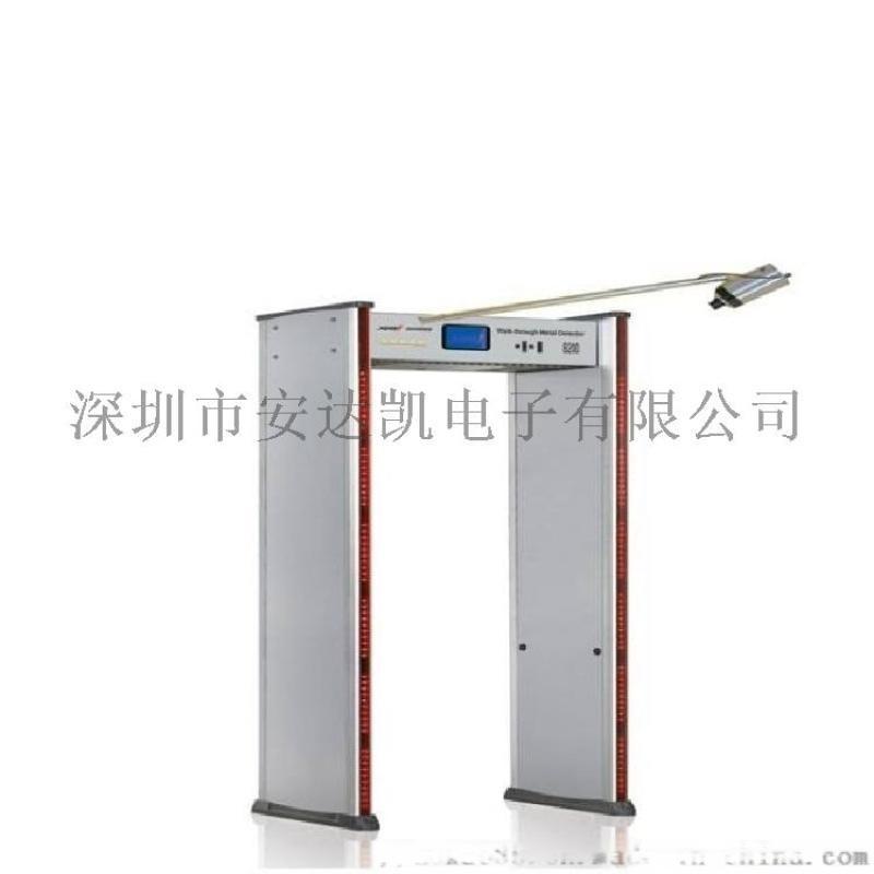 雲南學校測溫門廠家 精準定位異常溫度學校測溫門