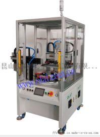 平面伺服丝印机 玻璃单色印刷 高效率