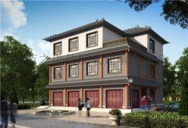 山西轻钢结构房屋轻钢别墅价格一览表
