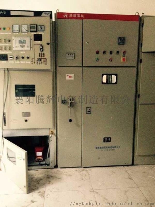 高压电抗软启动 减小阻抗 维持起动电流