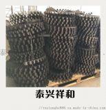 鐵鉻鋁材料高溫電阻帶