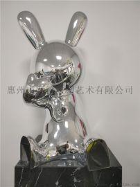 玻璃鋼雕塑-室內雕塑