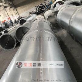 工业碳钢,不锈钢焊接,除尘通风管