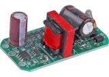 MT9522RF非隔離降壓型, 準諧振模式, 高功率