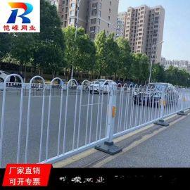 市政护栏 道路交通隔离栏图片大全