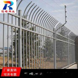 热镀锌防护栏杆参考详情