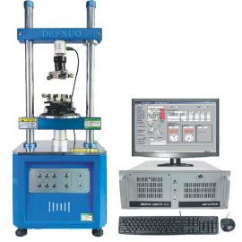 连接器插拔力试验机,线束插拔力试验机
