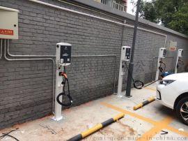 杭州超翔7KW交流汽车充电桩