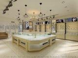 新乡眼镜展柜制作  眼镜店装修设计
