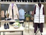 依目了然杭州高端品牌女装货源
