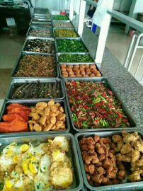 惠州各個鎮區飯堂承包優選騰裕膳食|專業團隊