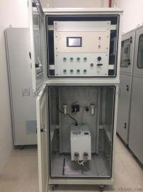 PUE-1000型红外原理氧气一氧化碳分析仪