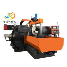 固达 固达机械 固达铣床 JJR-700NCR数控强力型双侧铣床