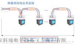 中航飛機漢中航空---數控加工廠房供電項目電力監控系統