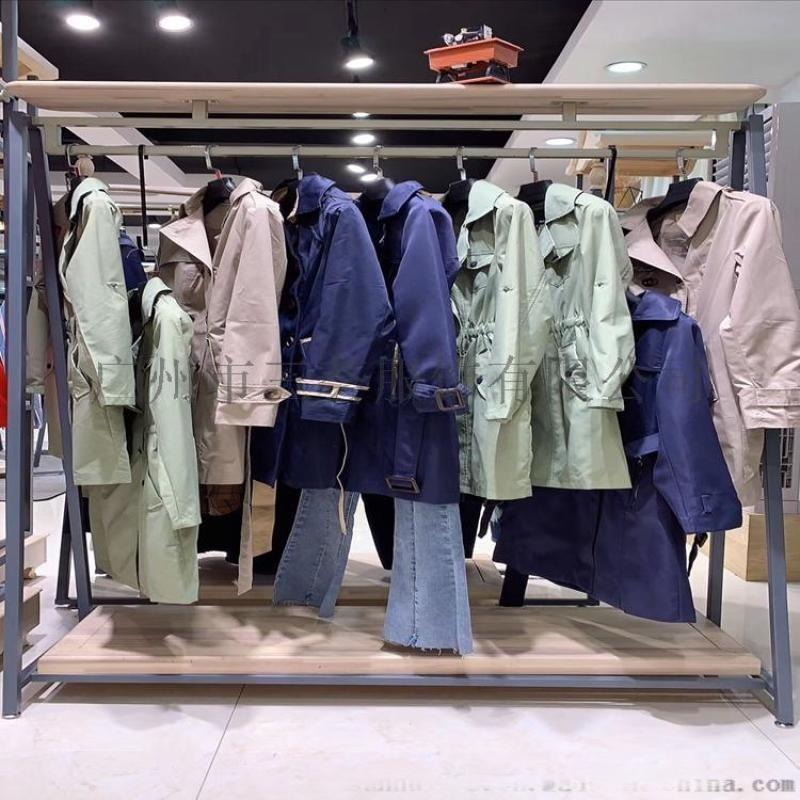 藝素國際19冬款女裝進貨貨源實體店女裝貨源