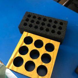 eps海绵内衬激光切割机海绵垫激光雕刻机