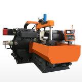 固达 固达机械 固达铣床 jjr700ncr数控强力型双侧铣床