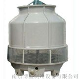 合肥工业冷却水塔 圆形冷水塔 密闭式冷却水塔