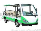 昆明電動觀光車銷售朗晴牌LQY1584SG