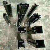 製造鏡面不鏽鋼裝飾線條 中式304不鏽鋼包邊線條