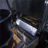 脆饼油炸机供应商 薄脆脆皮油炸机客户生产图