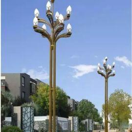 达州景观灯路灯 LED节能发光厂家