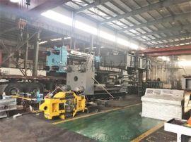 铝型材挤出机,挤压机生产线厂家意美德用实力见证品质